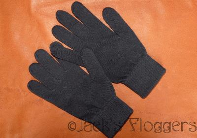 Violet Wand Gloves